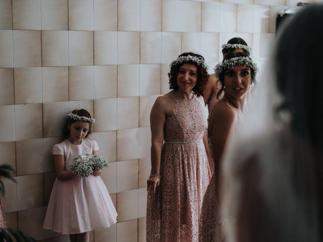 Il matrimonio di Daniele e Anna a Ostuni, Brindisi 61