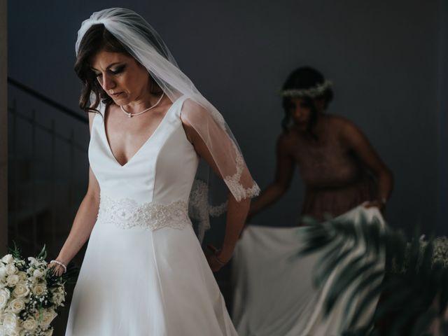 Il matrimonio di Daniele e Anna a Ostuni, Brindisi 62
