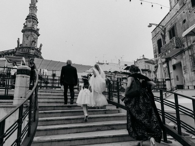 Il matrimonio di Daniele e Anna a Ostuni, Brindisi 64