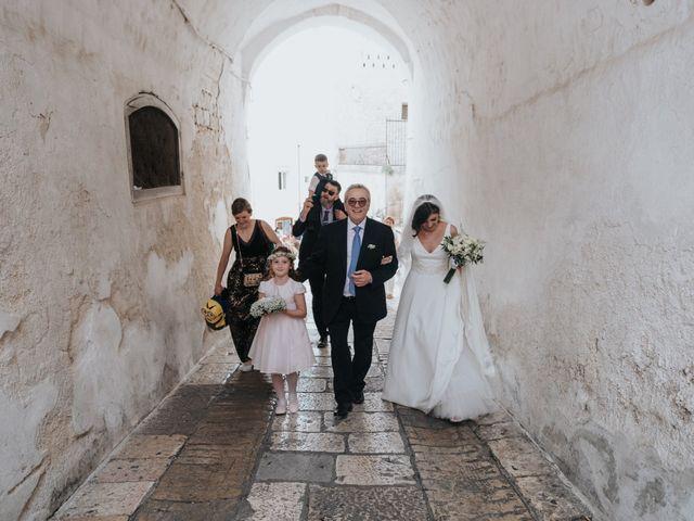 Il matrimonio di Daniele e Anna a Ostuni, Brindisi 65