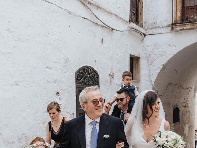 Il matrimonio di Daniele e Anna a Ostuni, Brindisi 66