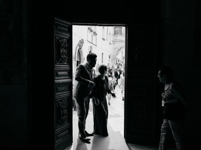 Il matrimonio di Daniele e Anna a Ostuni, Brindisi 67