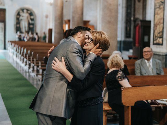Il matrimonio di Daniele e Anna a Ostuni, Brindisi 68