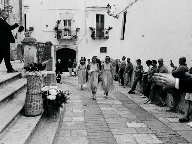 Il matrimonio di Daniele e Anna a Ostuni, Brindisi 69