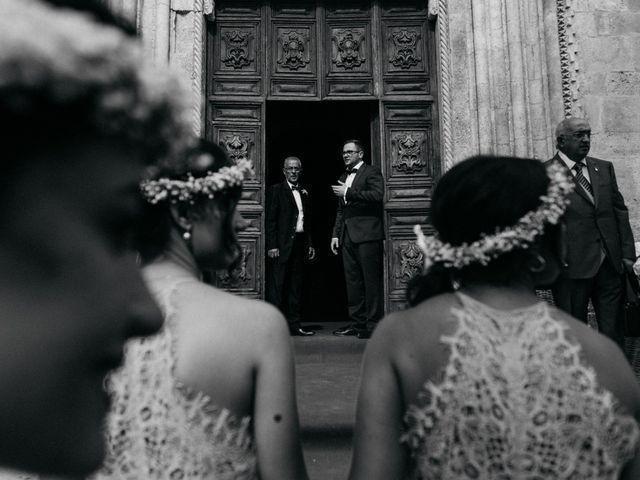 Il matrimonio di Daniele e Anna a Ostuni, Brindisi 71