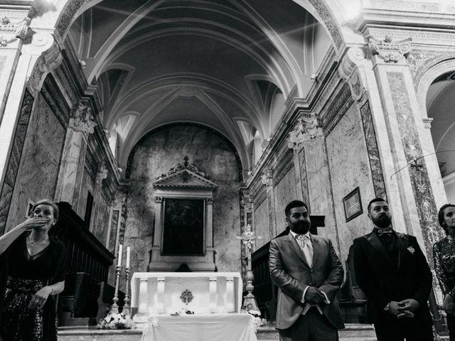 Il matrimonio di Daniele e Anna a Ostuni, Brindisi 73