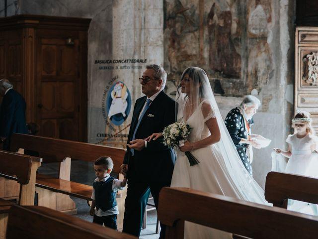Il matrimonio di Daniele e Anna a Ostuni, Brindisi 74