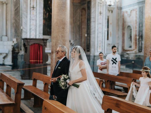 Il matrimonio di Daniele e Anna a Ostuni, Brindisi 75