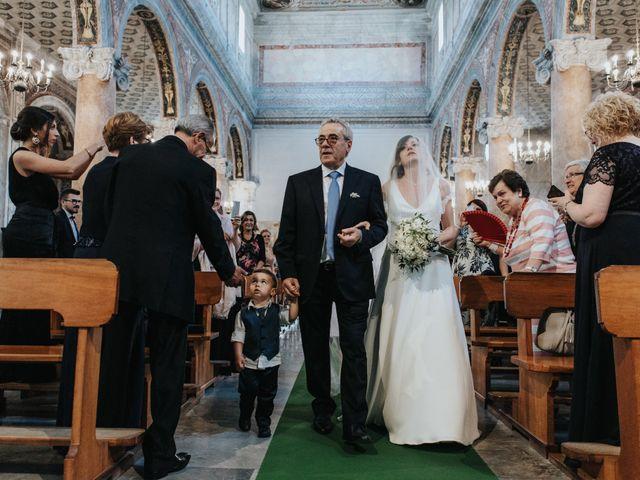 Il matrimonio di Daniele e Anna a Ostuni, Brindisi 76