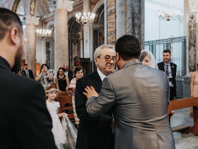 Il matrimonio di Daniele e Anna a Ostuni, Brindisi 77