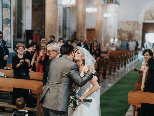 Il matrimonio di Daniele e Anna a Ostuni, Brindisi 78