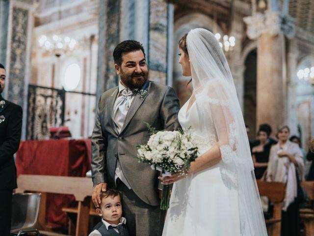 Il matrimonio di Daniele e Anna a Ostuni, Brindisi 79