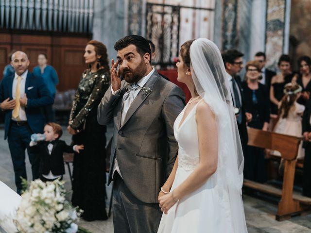 Il matrimonio di Daniele e Anna a Ostuni, Brindisi 80