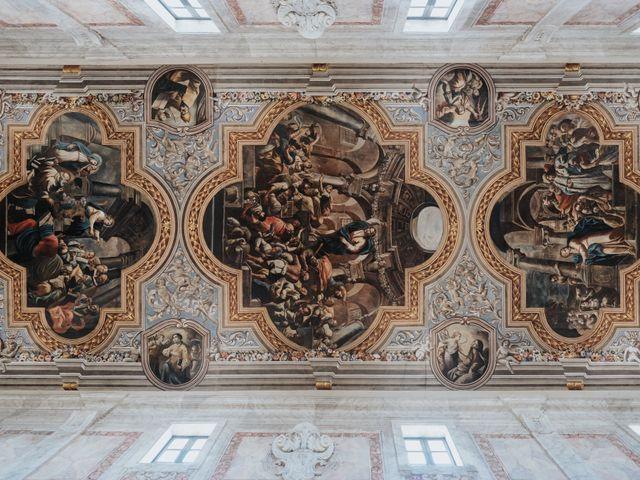 Il matrimonio di Daniele e Anna a Ostuni, Brindisi 81