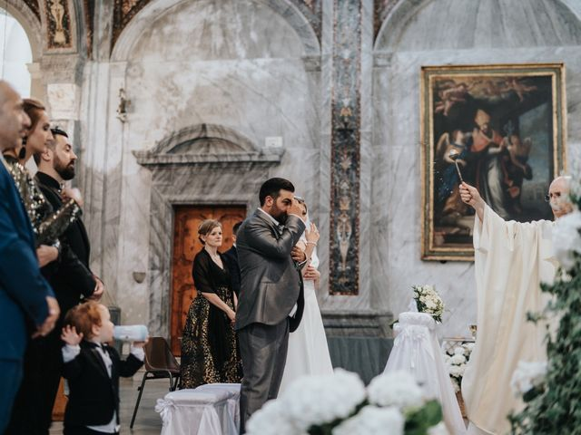 Il matrimonio di Daniele e Anna a Ostuni, Brindisi 82