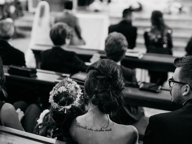 Il matrimonio di Daniele e Anna a Ostuni, Brindisi 83