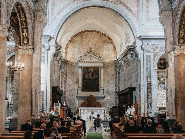 Il matrimonio di Daniele e Anna a Ostuni, Brindisi 84