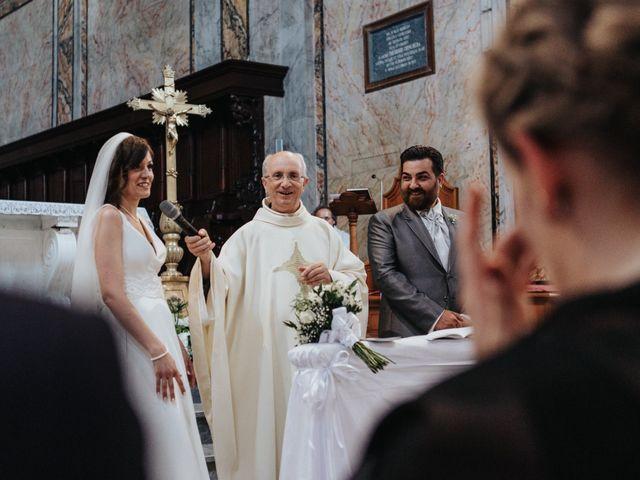 Il matrimonio di Daniele e Anna a Ostuni, Brindisi 85