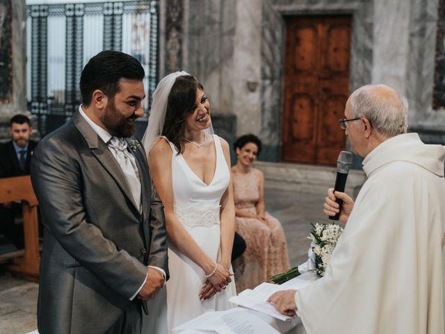 Il matrimonio di Daniele e Anna a Ostuni, Brindisi 86