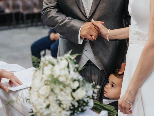 Il matrimonio di Daniele e Anna a Ostuni, Brindisi 87
