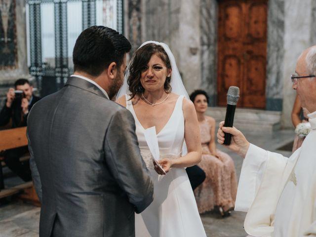Il matrimonio di Daniele e Anna a Ostuni, Brindisi 88