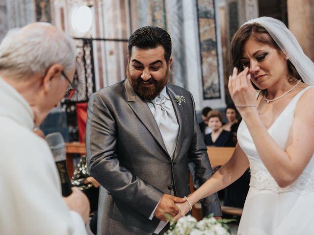 Il matrimonio di Daniele e Anna a Ostuni, Brindisi 89