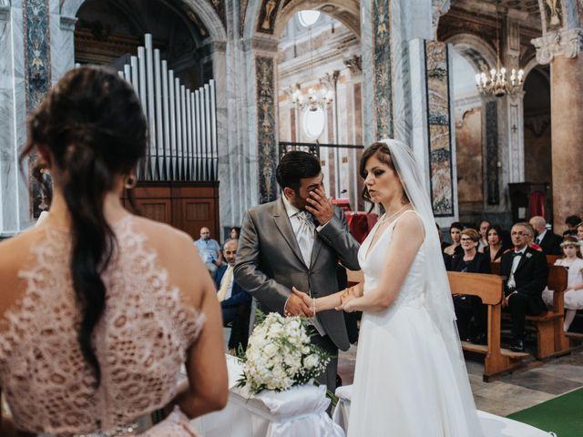 Il matrimonio di Daniele e Anna a Ostuni, Brindisi 91