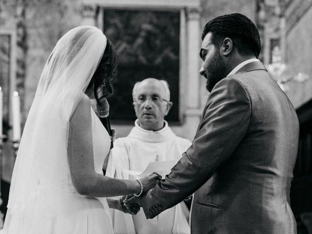 Il matrimonio di Daniele e Anna a Ostuni, Brindisi 93