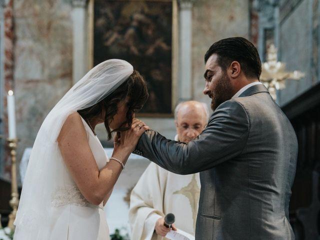 Il matrimonio di Daniele e Anna a Ostuni, Brindisi 94