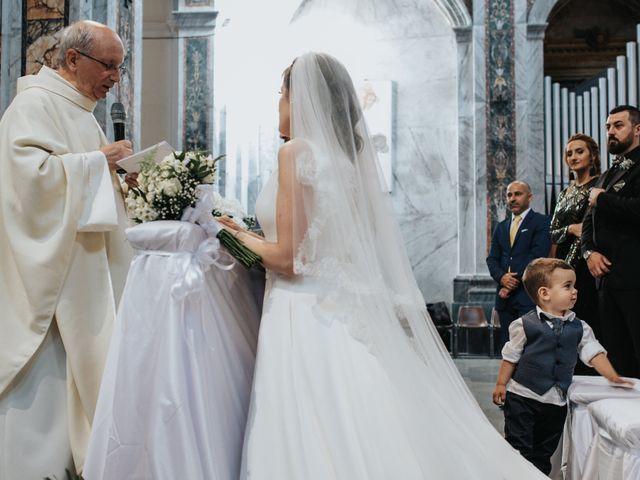 Il matrimonio di Daniele e Anna a Ostuni, Brindisi 95