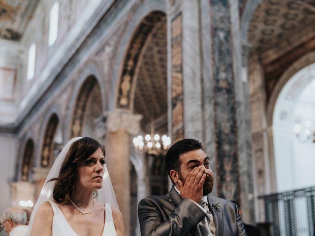 Il matrimonio di Daniele e Anna a Ostuni, Brindisi 97