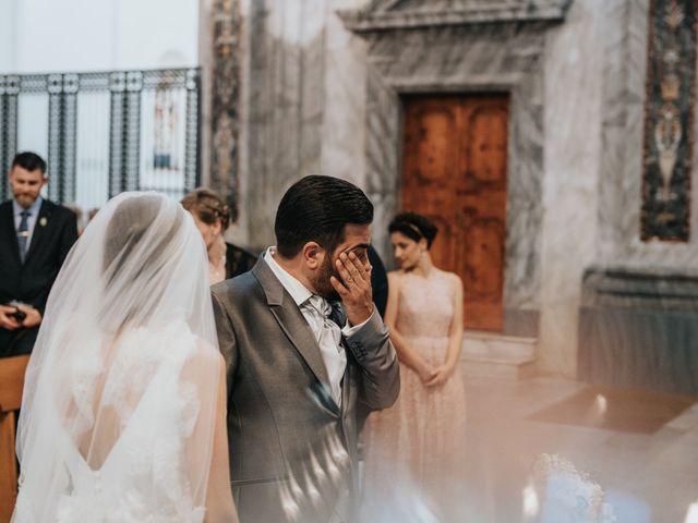 Il matrimonio di Daniele e Anna a Ostuni, Brindisi 99
