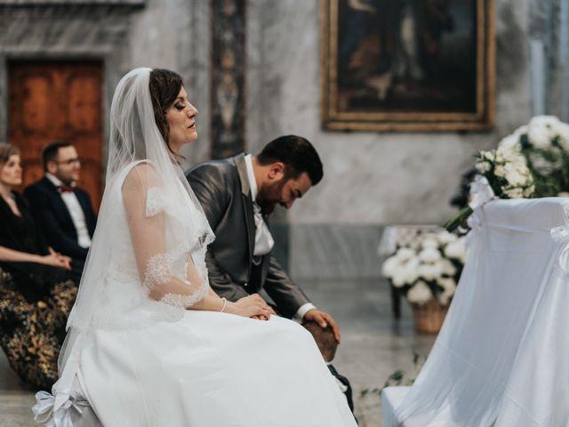 Il matrimonio di Daniele e Anna a Ostuni, Brindisi 102