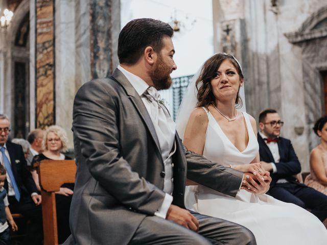 Il matrimonio di Daniele e Anna a Ostuni, Brindisi 103