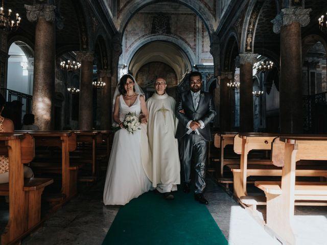 Il matrimonio di Daniele e Anna a Ostuni, Brindisi 104