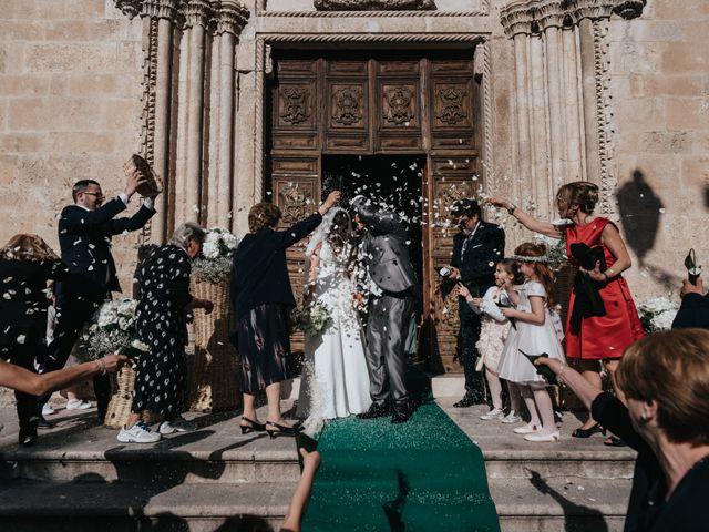 Il matrimonio di Daniele e Anna a Ostuni, Brindisi 105