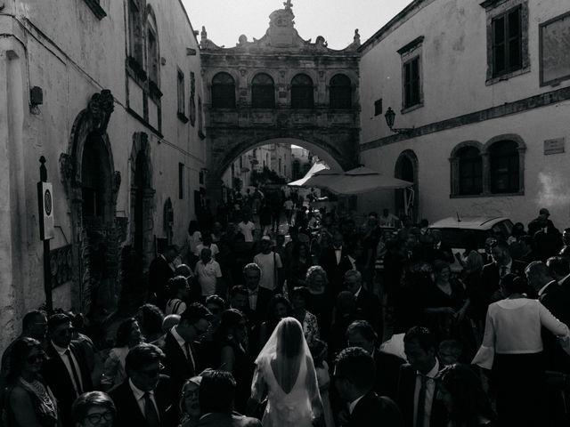 Il matrimonio di Daniele e Anna a Ostuni, Brindisi 107