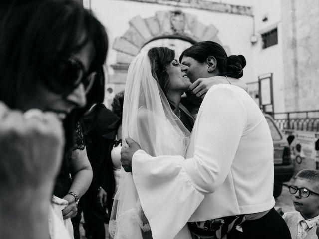 Il matrimonio di Daniele e Anna a Ostuni, Brindisi 108