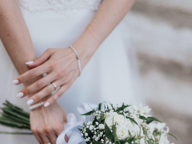 Il matrimonio di Daniele e Anna a Ostuni, Brindisi 112