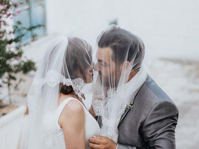 Il matrimonio di Daniele e Anna a Ostuni, Brindisi 115