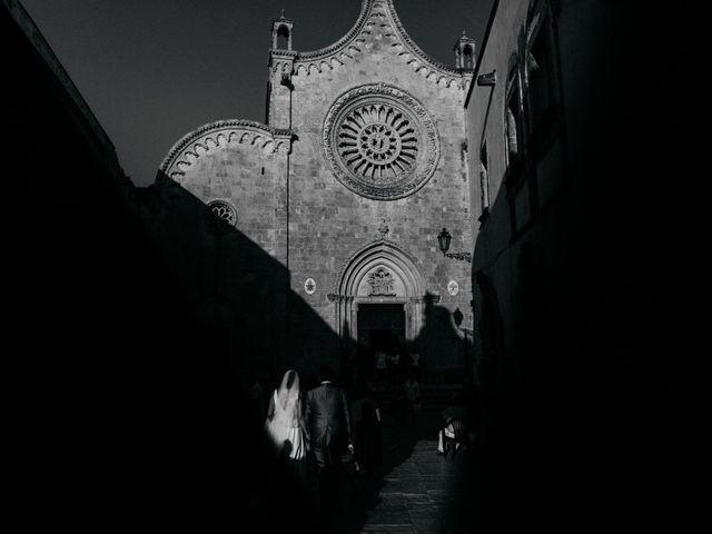 Il matrimonio di Daniele e Anna a Ostuni, Brindisi 118