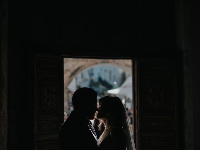 Il matrimonio di Daniele e Anna a Ostuni, Brindisi 120