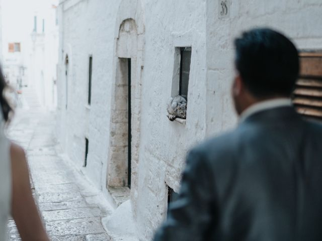 Il matrimonio di Daniele e Anna a Ostuni, Brindisi 121