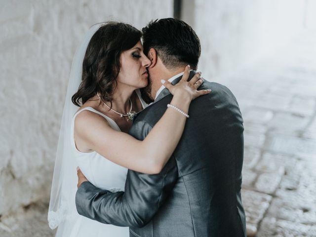Il matrimonio di Daniele e Anna a Ostuni, Brindisi 122