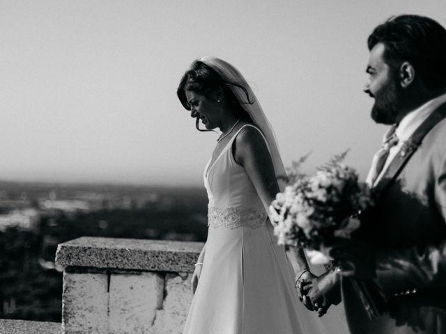 Il matrimonio di Daniele e Anna a Ostuni, Brindisi 124