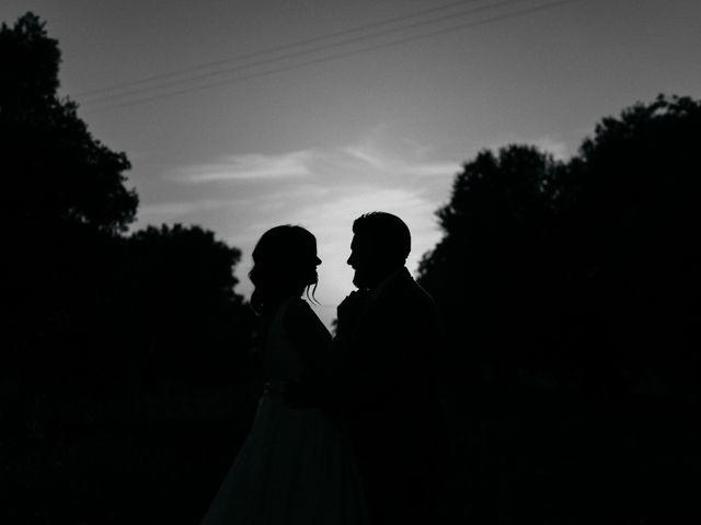 Il matrimonio di Daniele e Anna a Ostuni, Brindisi 128