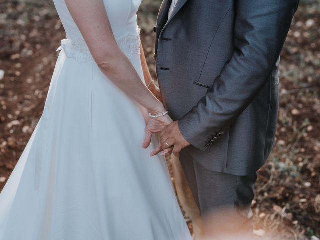 Il matrimonio di Daniele e Anna a Ostuni, Brindisi 130