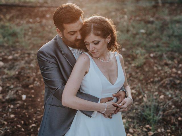 Il matrimonio di Daniele e Anna a Ostuni, Brindisi 132