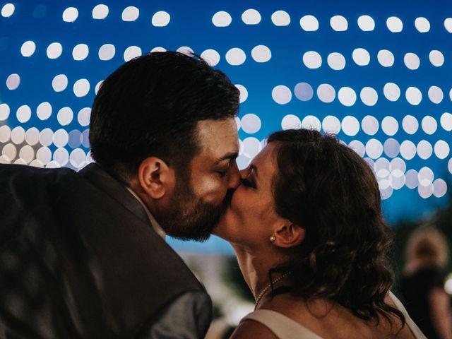 Il matrimonio di Daniele e Anna a Ostuni, Brindisi 135