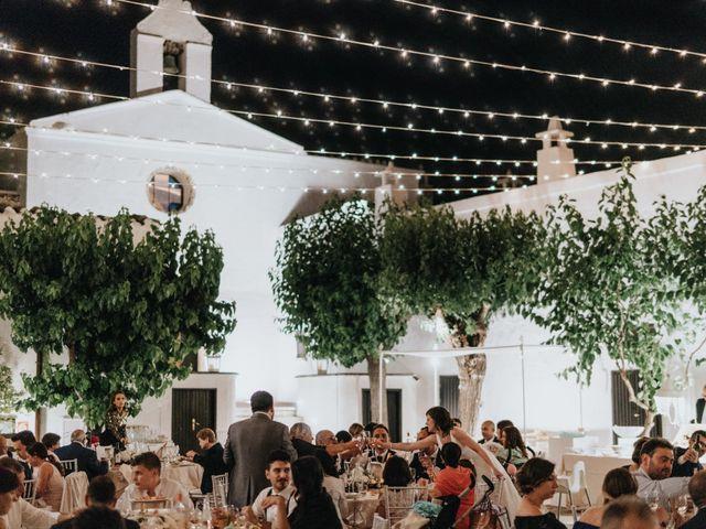 Il matrimonio di Daniele e Anna a Ostuni, Brindisi 136